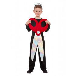 Dětský kostým Nůžky