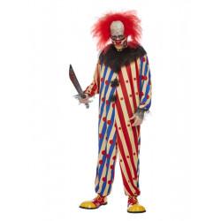 Kostým Creepy Clown