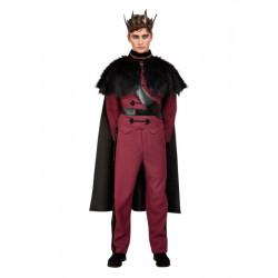 Kostým Mrtvý princ