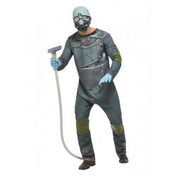 Kostým Černobyl