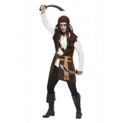 Kostým Temný pirát