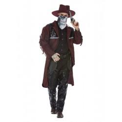 Kostým Temný kovboj
