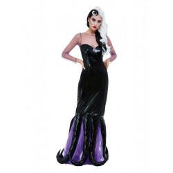 Kostým Podmořská čarodějnice
