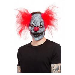 Maska Ďábelský klaun