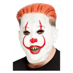 Maska Klaun diktátor