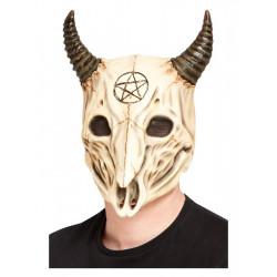 Maska Lebka Satana