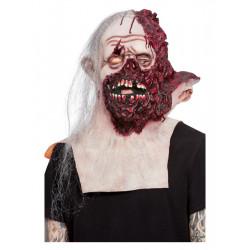 Maska Potrhaná hlava