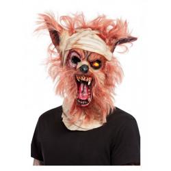 Maska Vlkodlak mumie