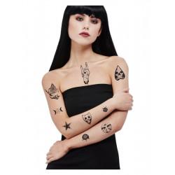 Tetování bizardní
