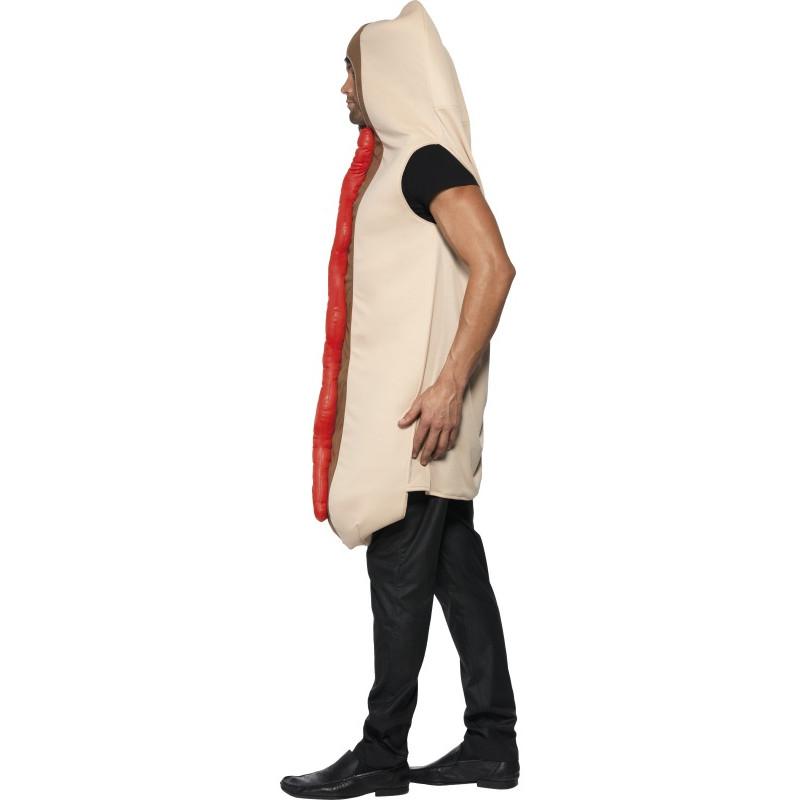 Kostým Hot Dog