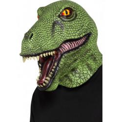 Maska Dinosaurus