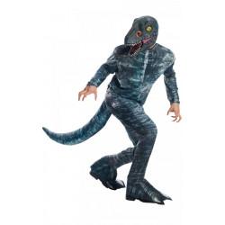 Kostým Velociraptor Jurassic World