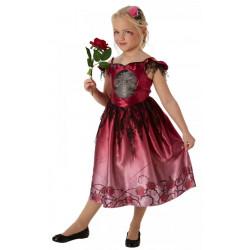 Dětský kostým Duch Šípkové Růženky