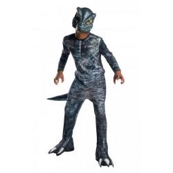 Dětský kostým Velociraptor