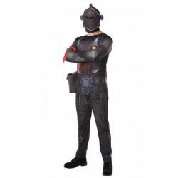 Kostým Černý rytíř Fortnite