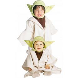 Dětský kostým Yoda