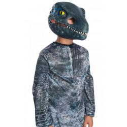 Dětská maska Velociraptor