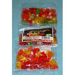 Gumoví medvídci s chutí chilli 100 g