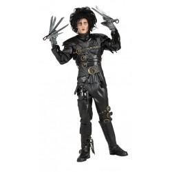 Kostým Střihoruký Edvard deluxe