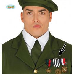 Vojenské medaile 3 ks