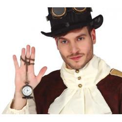 Kapesní hodinky steampunk
