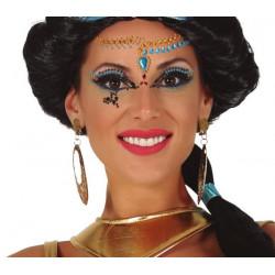 Kamínky na obličej Egypt