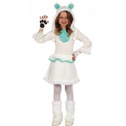 Dětský kostým Lední medvěd