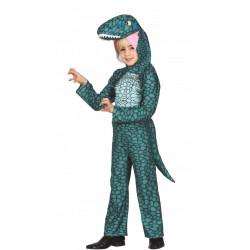 Dětský kostým Raptor