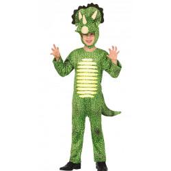 Dětský kostým Triceratops