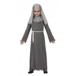 Dětský kostým Gótská jeptiška