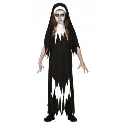 Dětský kostým Jeptiška