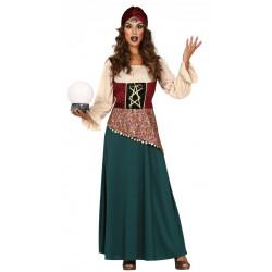 Kostým Cikánka