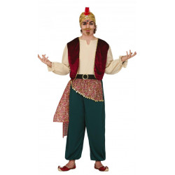 Kostým Cikán