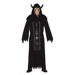 Kostým Satan