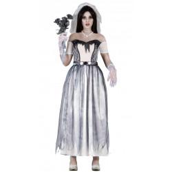 Kostým Duch nevěsty