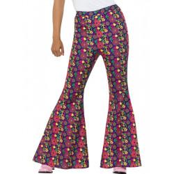 Kalhoty Hippie, dámské