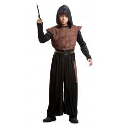 Dětský kostým Černokněžník