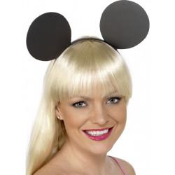 Uši myš