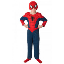 Dětský kostým Spider-Man 2 v 1