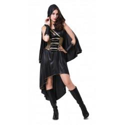Kostým Lady Hunter