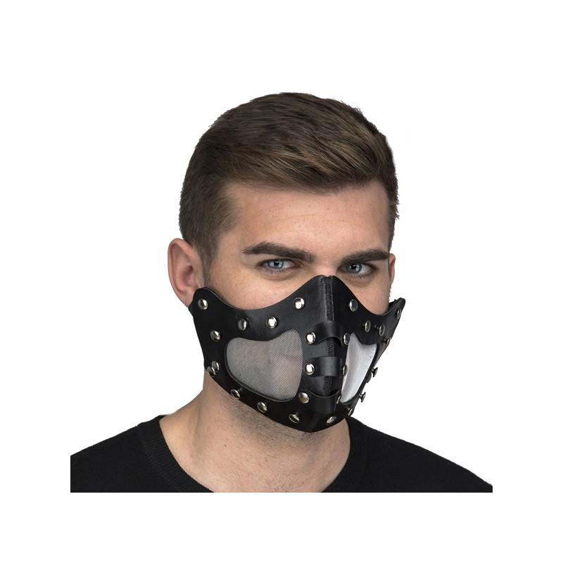 Maska Grandba Kurthybl Prasivec