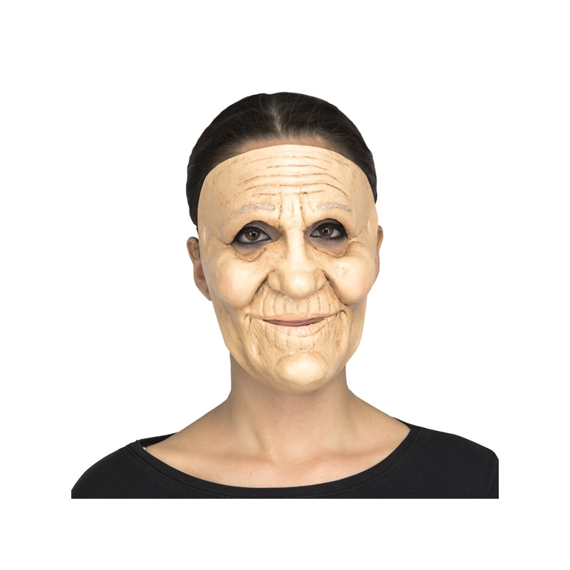Maska Stařenka