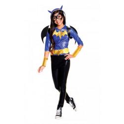 Dětský kostým Batgirl deluxe