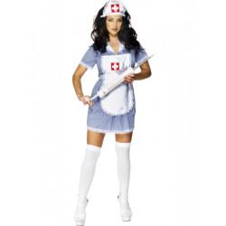 Kostým Ošetřovatelka