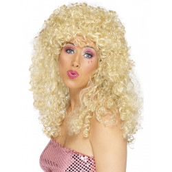 Paruka Boogie babe blond