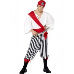 Kostým Pirát