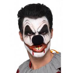 Make up Sada Klaun zabiják