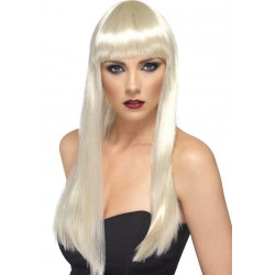 Paruka Beauty blond