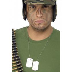 Vojenské známky