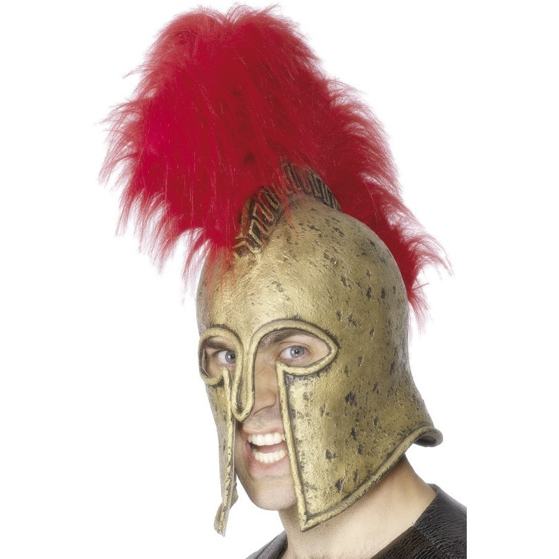 Helma Římský voják